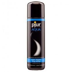 Pjur Aqua 250ml Waterbasis Glijmiddel - or-06162650000
