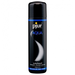 Waterbased Lube by Pjur Aqua - 500 ml - or-06162730000