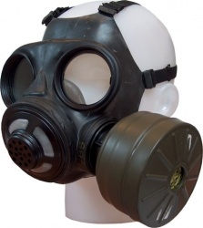 Mister B Danish Gas Mask - mrb-631110