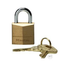 Master Lock - small padlock - xr-st105