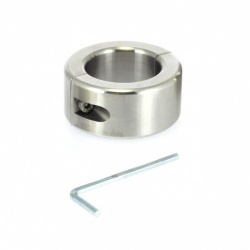 Ball Stretcher 2.5 cm wide - 270 gr. Stainless Steel  - ri-7381