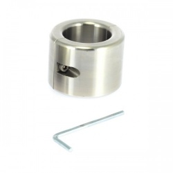 Ball Stretcher 4 cm wide - 440 gr. Stainless Steel  - ri-7383