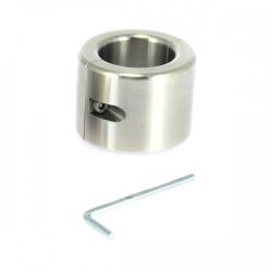 RVS Balzakstretcher 40 mm hoog - 440 gram - ri-7383