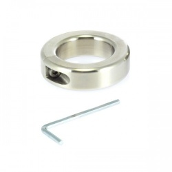 Ball Stretcher 1.5 cm wide - 170 gr. Stainless Steel  - ri-7380