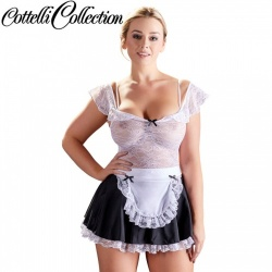Maid´s Dress sizes S > XL - or-2470721