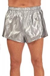Unisex PVC boxershort maat Large - pul-tr11-l