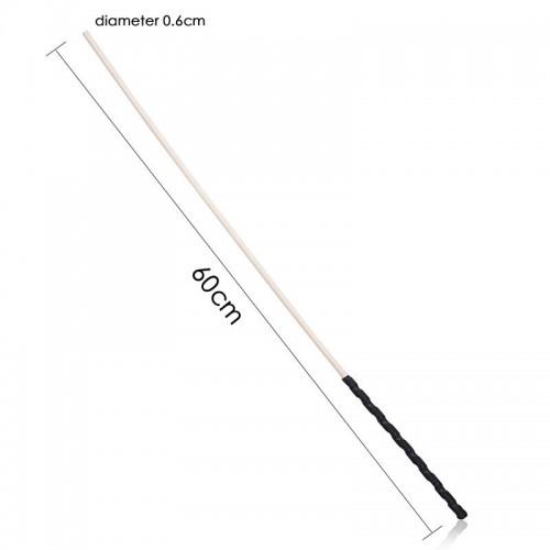6 mm Rotan Cane met gewikkelde handgreep - mae-sm-104-6