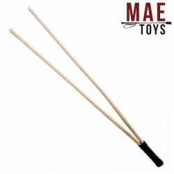 8 mm Rattan Double Cane by MAE-Toys - mae-SM-148