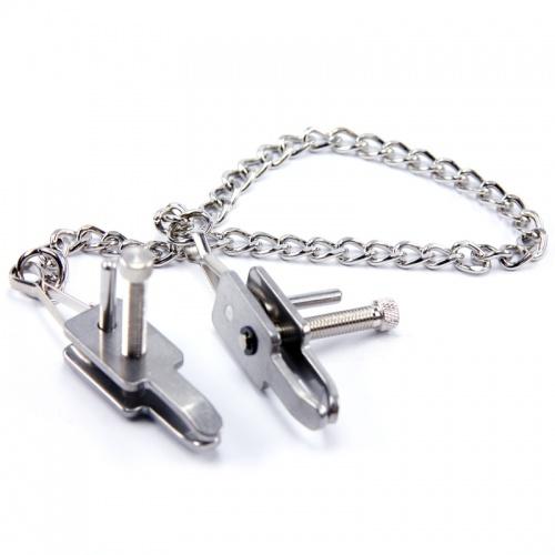 Verstelbare Metalen Tepelklemmen - fp-074