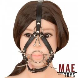 MAE-Toys Spider Gag & Neushaak Harnas - mae-sm-175