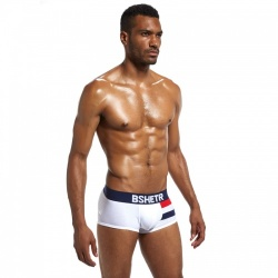 BSHETR White Men boxers underwear fashion - mae-cl-178