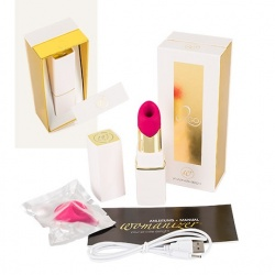 Womanizer 2GO White - 05904440000