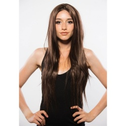 "Brown wig ""Style your Hair"" - Or-07760410000"