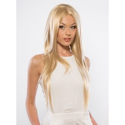"Blonde wig ""Style your Hair"" - Or-07759910000"