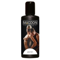 Jasmine Erotic Massage Oil 50ml  - or-06216840000