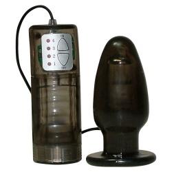 Anal Drops Vibrating Plug - Or-05682600000