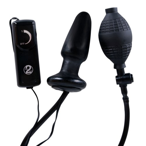 Vibrerende Buttplugs