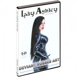 Lady Ashley-Deviant Rubber Art - or-85187500000