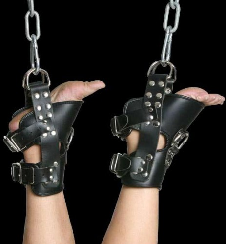 New BDSM Articles