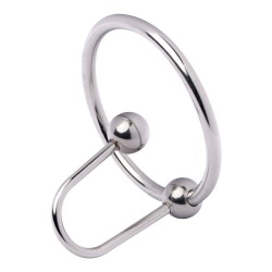 Glans Ring with Sperm-Stopper Ø1.38 inch / 35mm - ri-7992.35