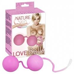 LoveBalls Nature Skin Colours - or-05159730000