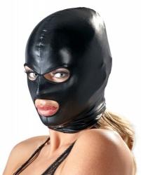 Zwart Wetlook Masker  - or-24919311001