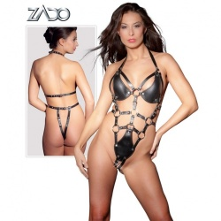 Leather Strapbody - os-02546810000