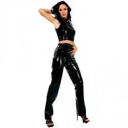Ledapol Ladies PVC Pants - le-1162