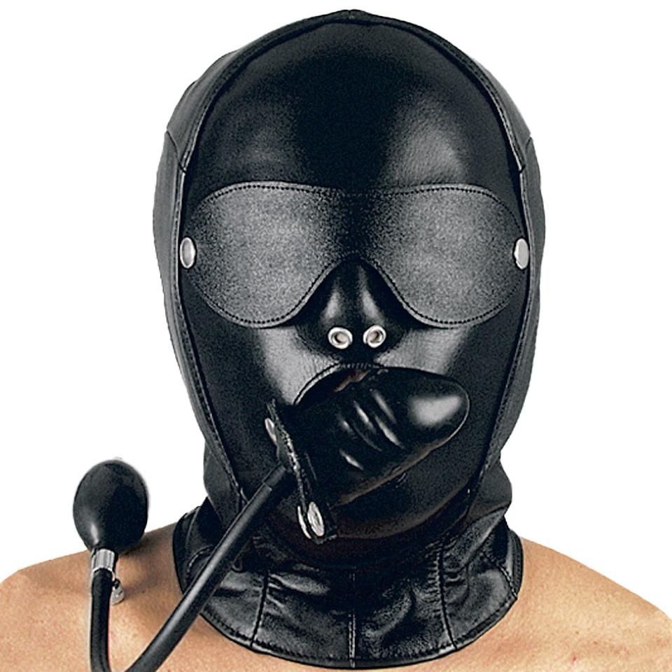 Free Mask Bondage Porn Pics