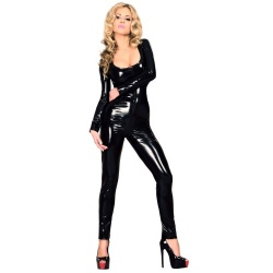 Datex Décoletté Catsuit - le-9058