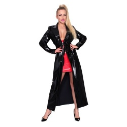 Datex Long Coat - le-9189