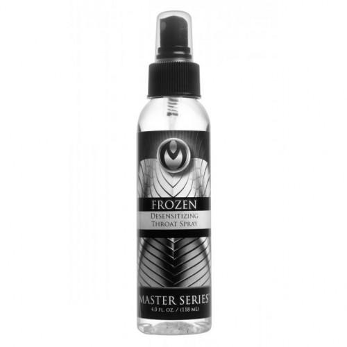 Frozen Deep Throat Desensitizing 4oz/118ml Spray - xr-ac739