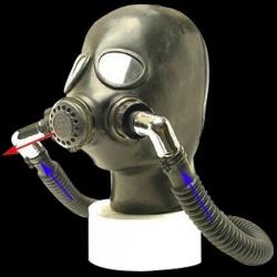 Multi Functional Latex Mask by Studio Gum MFM11 - sg-mfm11