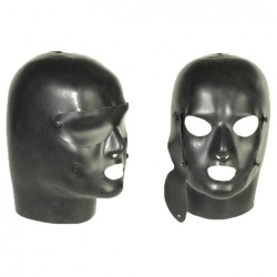 Disziplin Latex Masker DM1 - sg-dm1