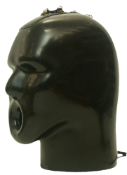 Heavy Rubber Latex Helmet M4-s - sg-m4-s