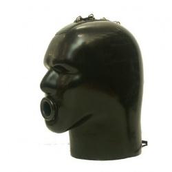 Heavy Rubber Latex Helm M4C-s von Studio Gum - sg-m4c-s