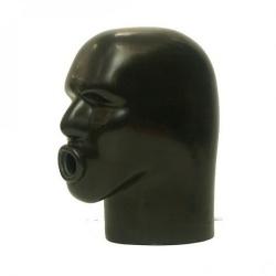 Heavy Rubber Latex Helm M4b-z von Studio Gum - sg-m4b-z