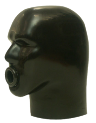 Heavy Rubber Latex Helm M4C-z - sg-m4c-z