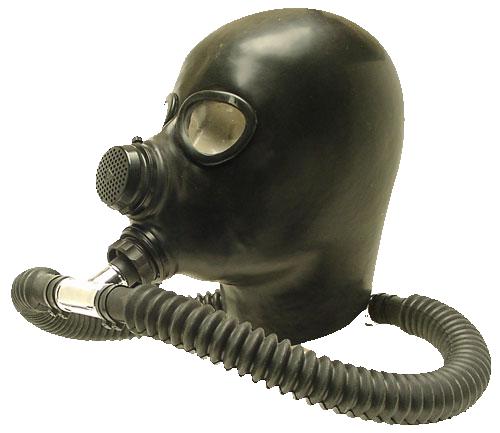 Gas masker GMH2c - sg-gmh2c