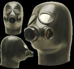 Gas Masker GMH7 - sg-gmh7