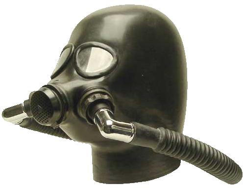 Gas masker GMH7a - sg-gmh7a