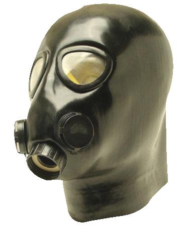 Gas masker GMH22b - sg-gmh22b