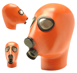 Gas masker GMH 23 - sg-gmh23