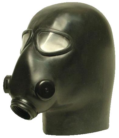 Gas masker GMH 25 - sg-gmh25