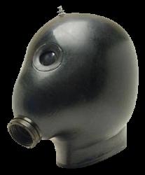 Opblaasbaar Gummi Masker KMB - sg-kmb