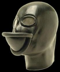 Studio Gum Toilette-Maske TM2 - sg-tm2