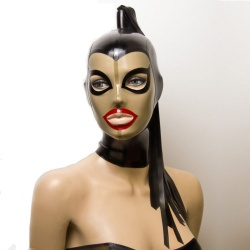 Feitico Latex Mask 'Peitho' - ft-01-19