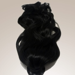 Feitico Ponytail extra thick - ft-cc- extra