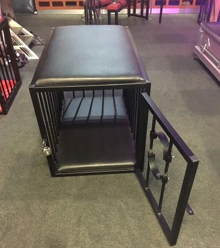 Steel BDSM Cages