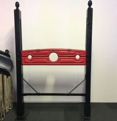 Professional Wooden pillory - dgs-sp01h